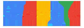 google zoekmachine logo